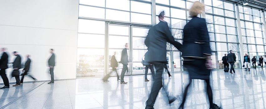 ELO Visitor – Besuchermanagement als fertige Lösung