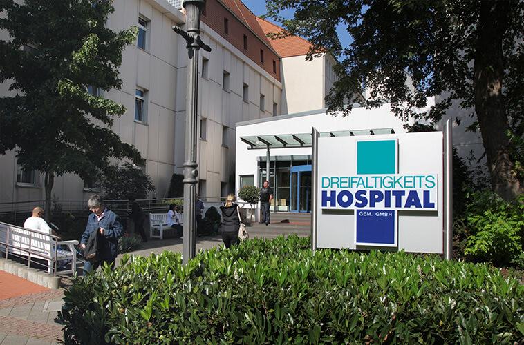 Dreifaltigkeitshospital gem. GmbH