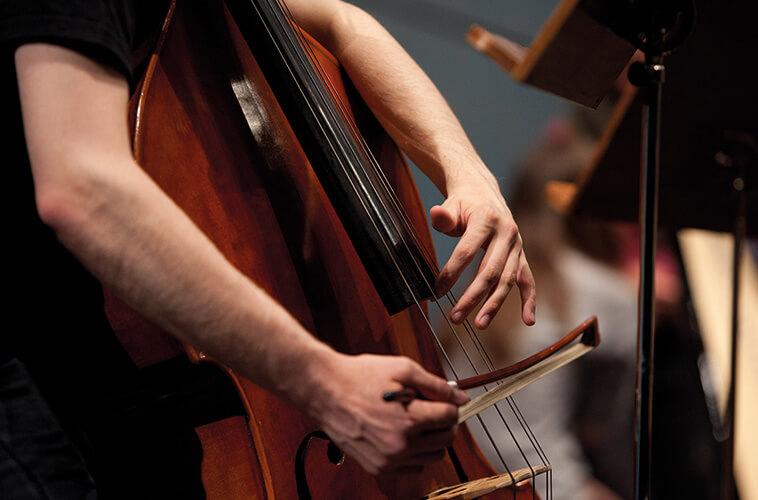 Bundeswettbewerb Jugend musiziert