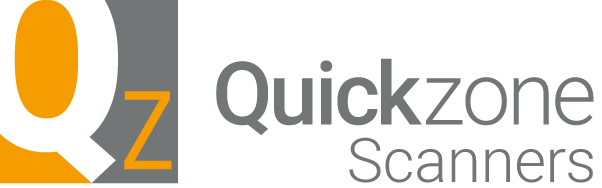 Scanner Integration mit Quickzone Scanners