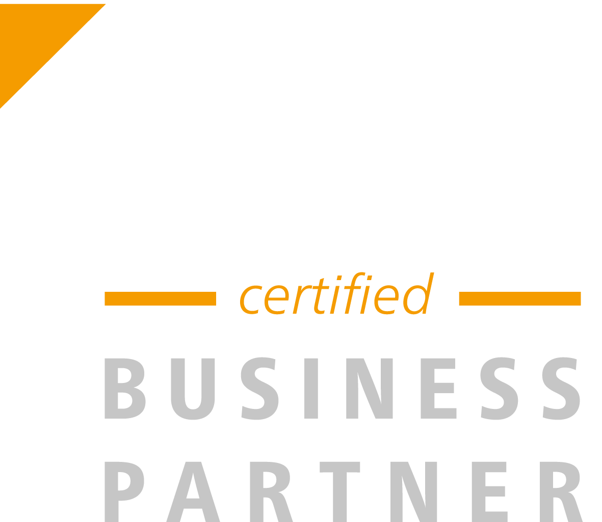 ELO Business Partner (Logo)