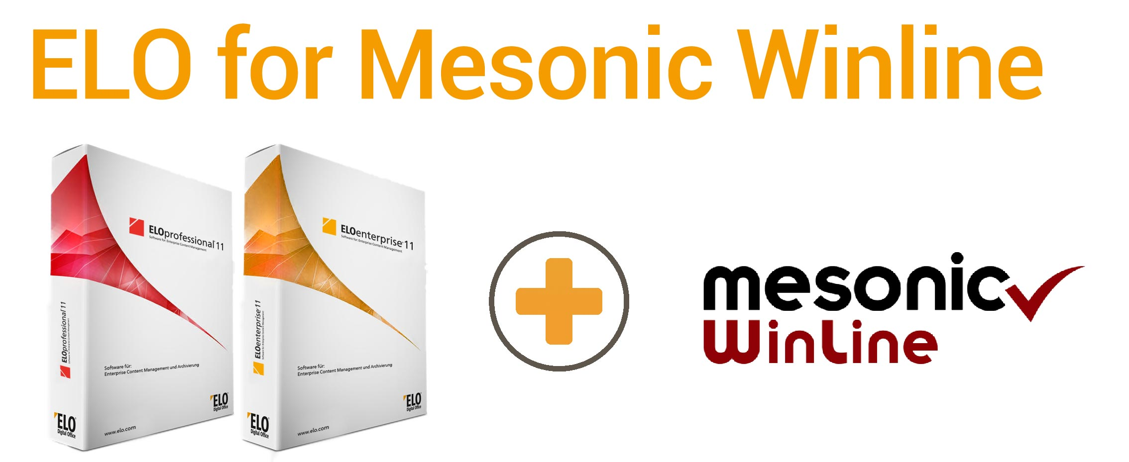 Mesonic Winline mit ELO verbinden