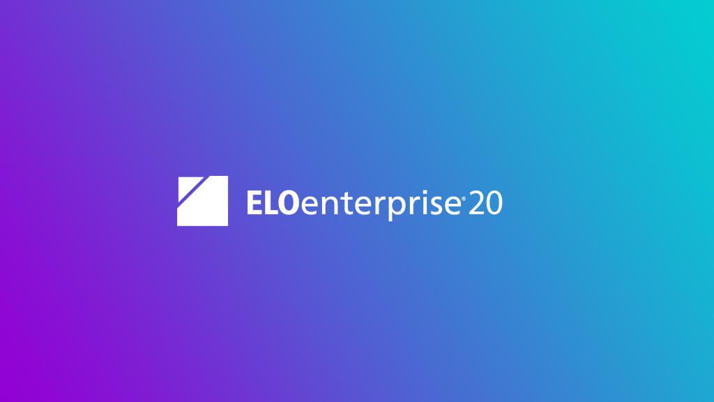 ELOenterprise 20