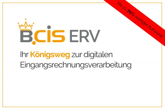 BCIS ERV Best Practice Lösung im aktuellen Video