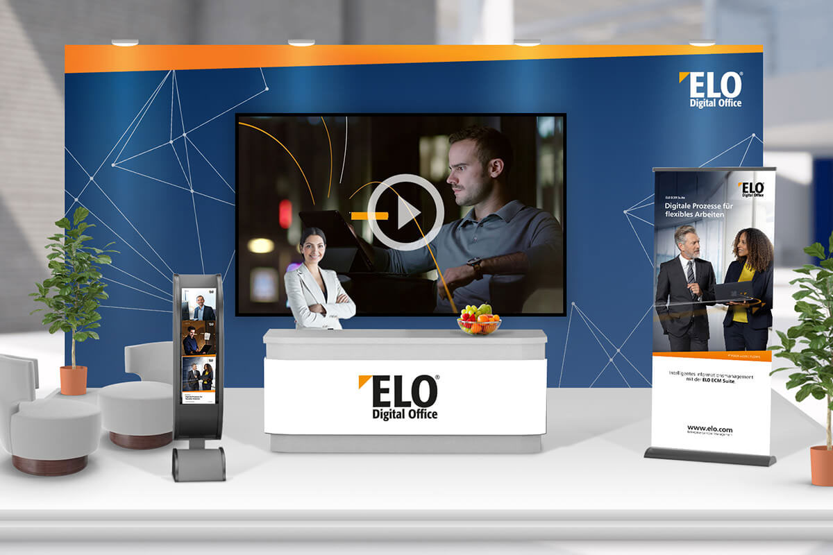 ELO ECM 2021 - Fachkongress