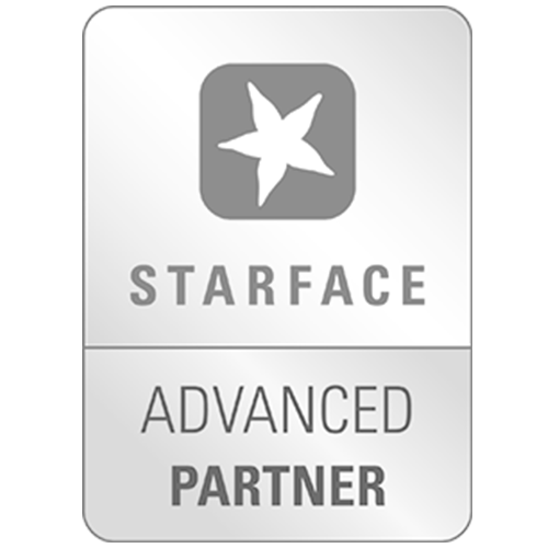 Starface Advanced Partner