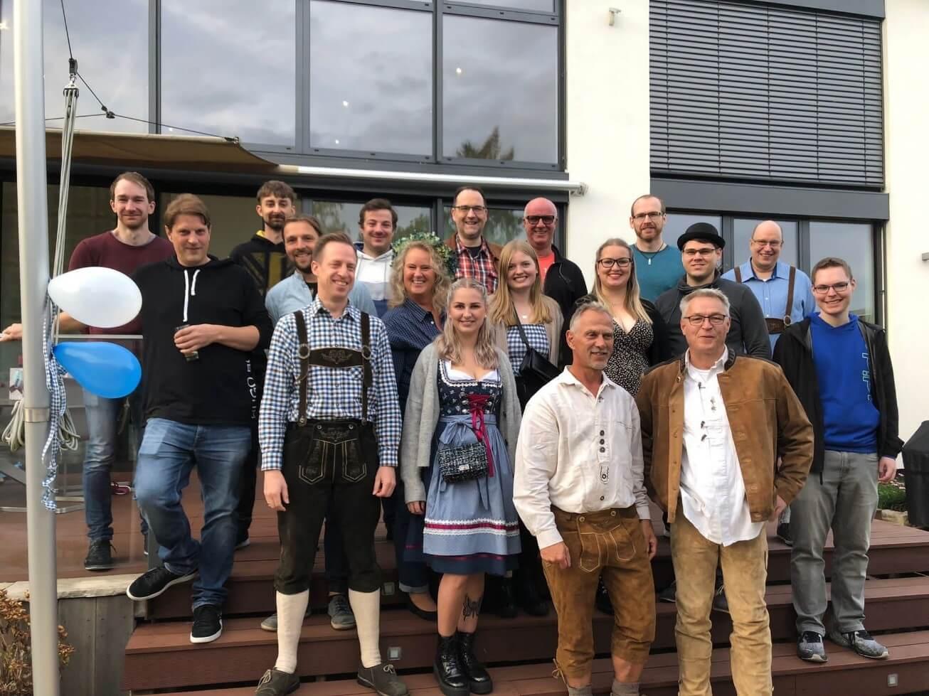 BCIS Oktoberfest